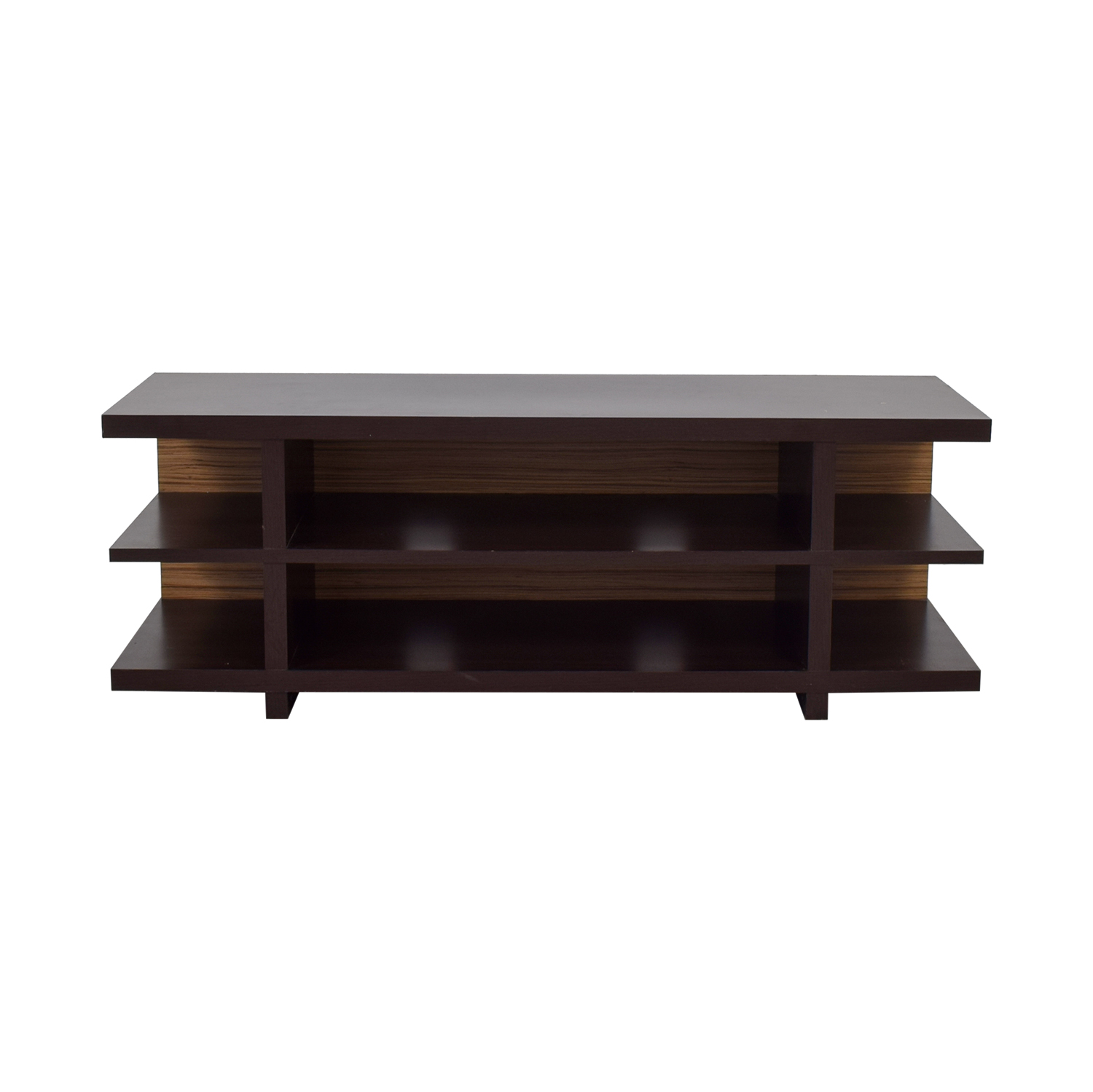 Pottery Barn Pottery Barn Open Shelf TV Stand nj