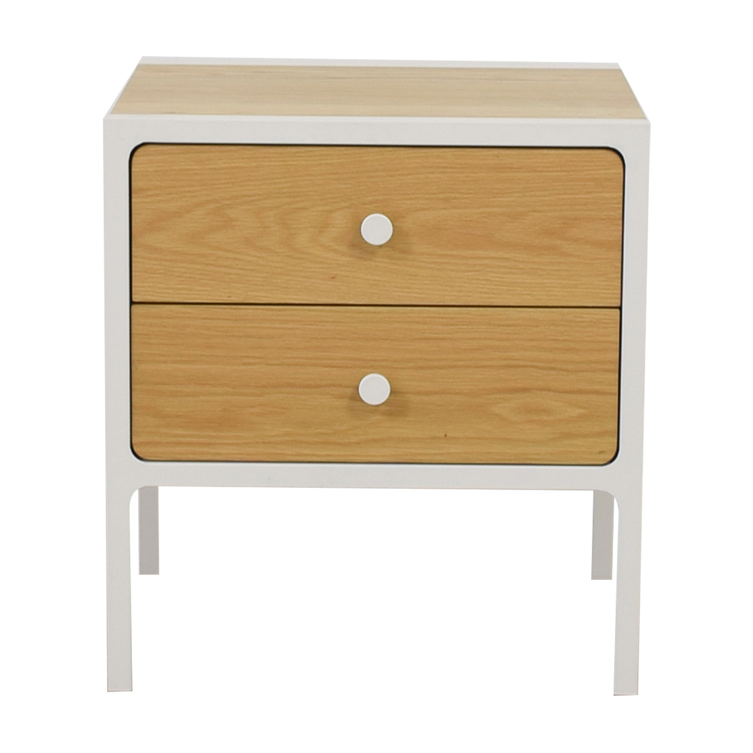 Land of Nod Land of Nod Larkin Nightstand nj