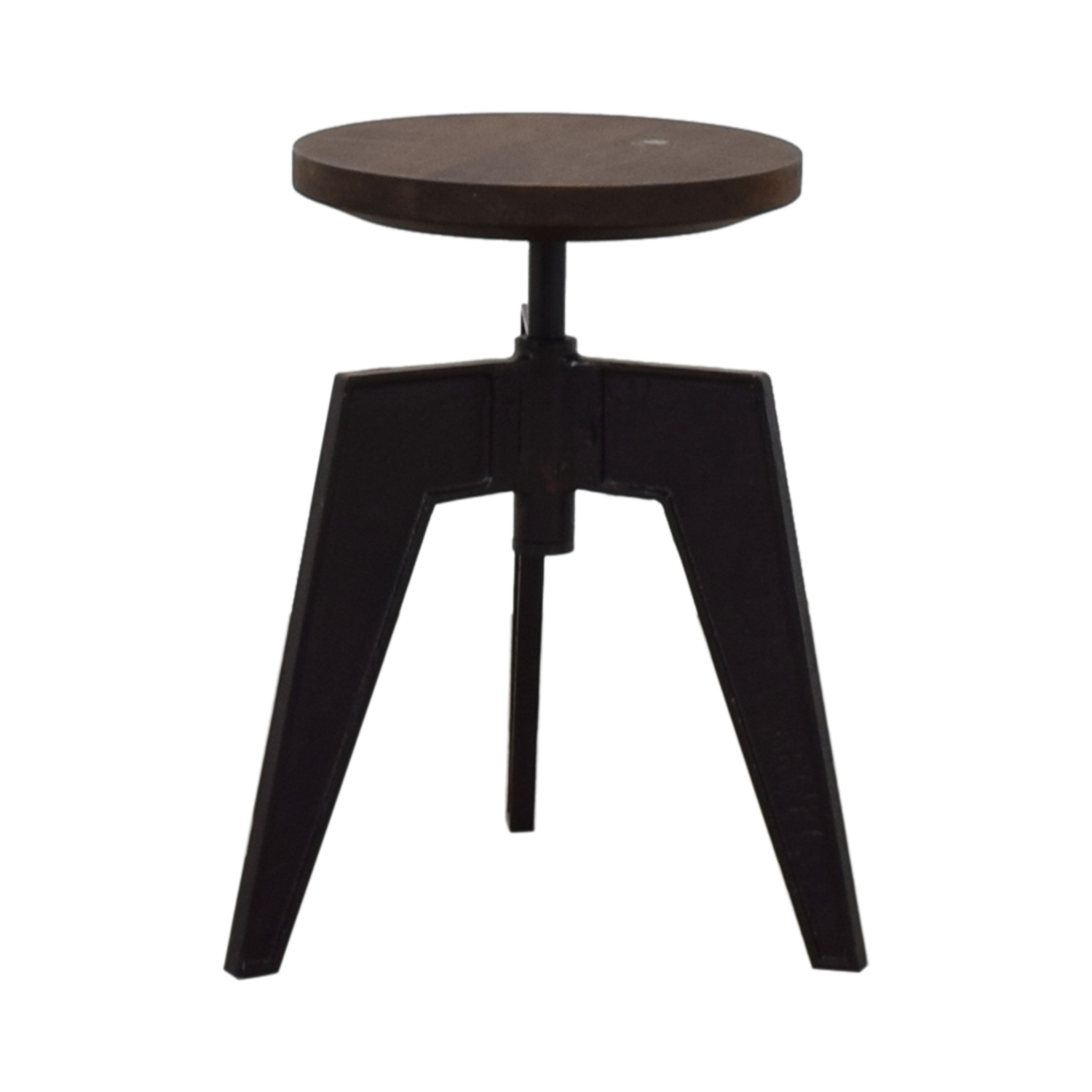 62 Off Cb2 Cb2 Contact Stool Chairs