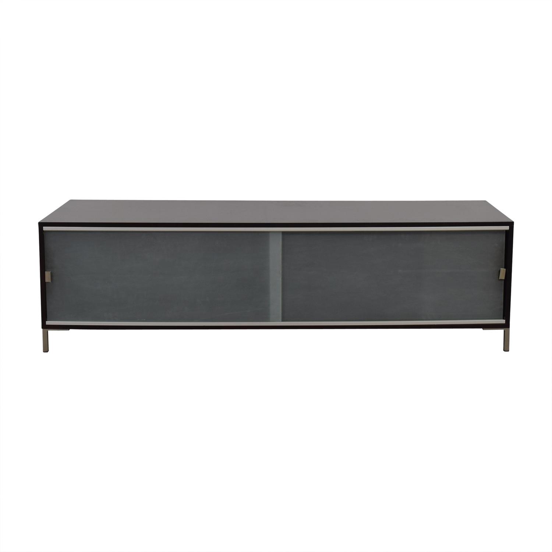 Canadian Custom Credenza Sideboard / Cabinets & Sideboards