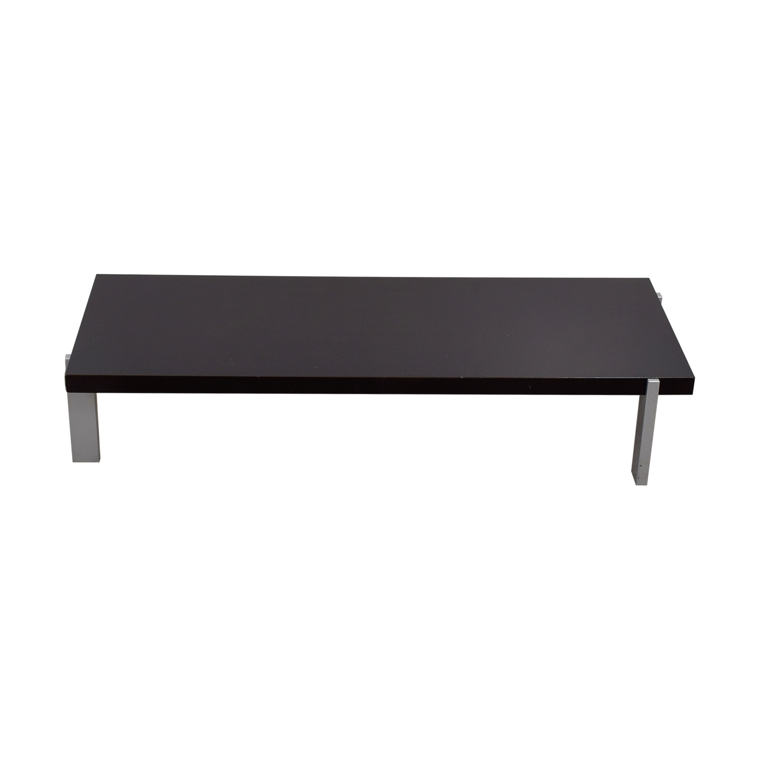Canadian Custom Modern Coffee Table discount