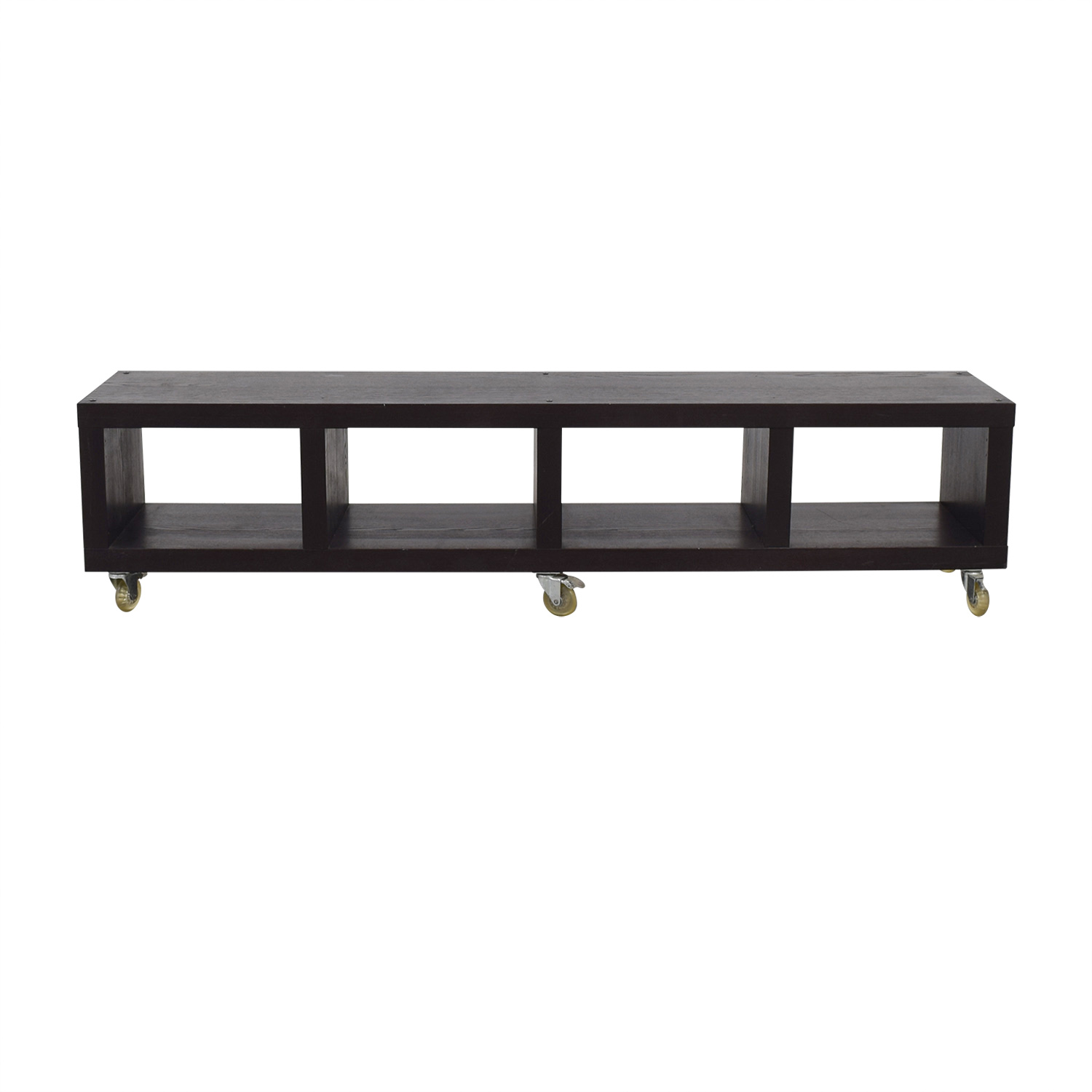 shop Canadian Custom Media TV Stand