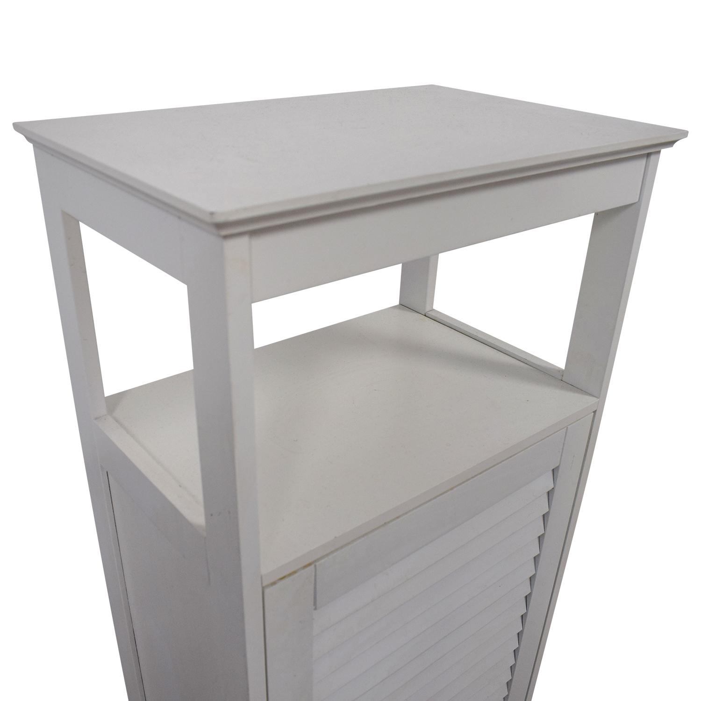 shop  White Bathroom Cabinet online