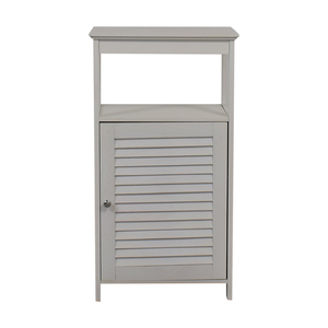 Target White Bathroom Cabinet sale