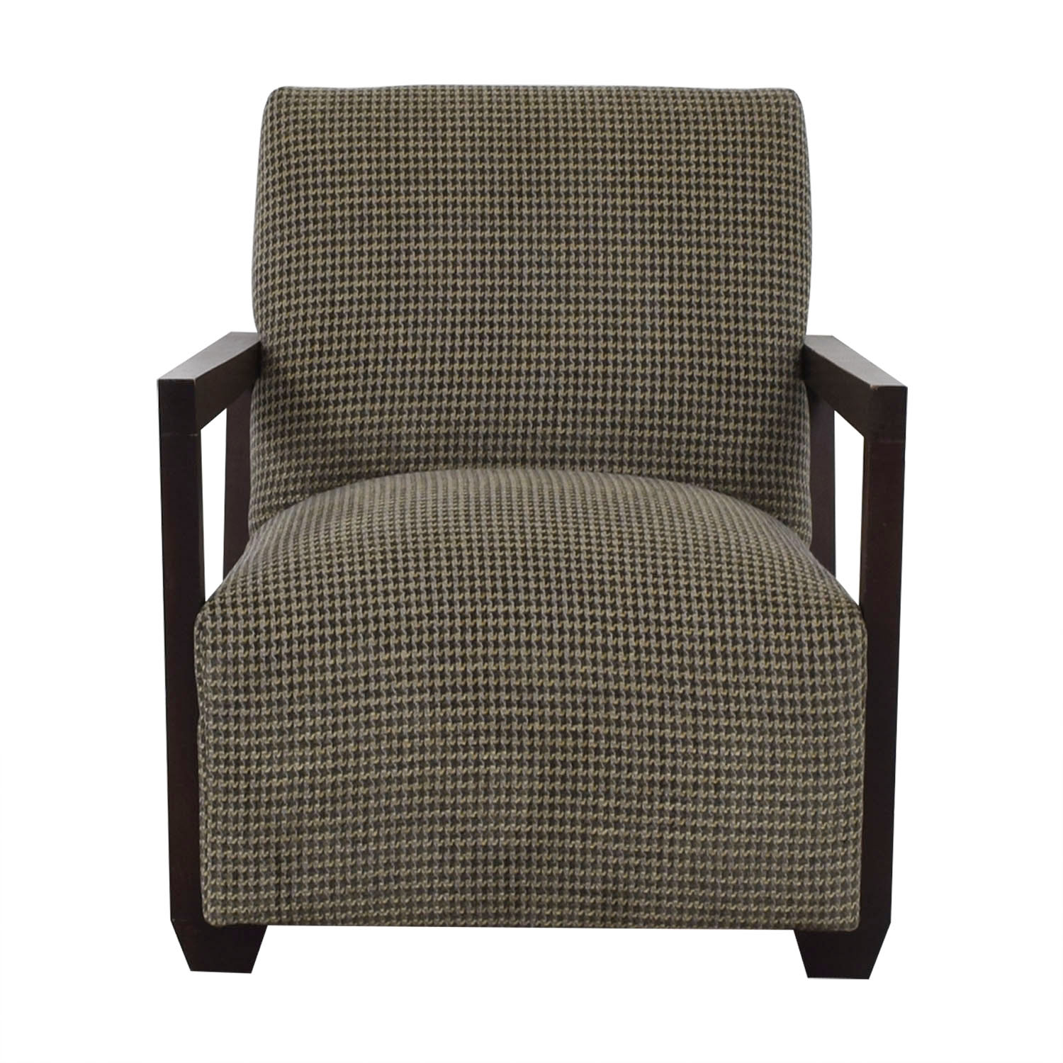 Custom Workroom Custom Workroom Classic Armchair on sale