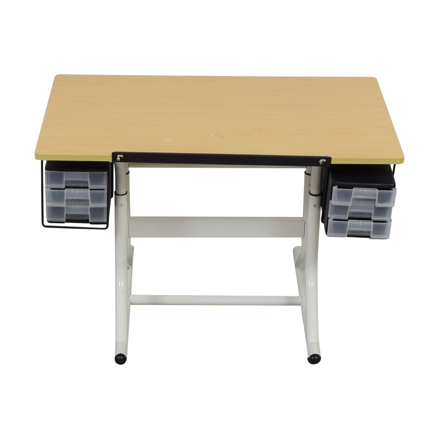 Alvin Home Office CraftMaster Alvin Home Office CraftMaster Art and Hobby Table price