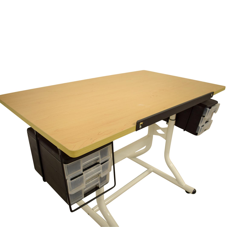 Alvin Craft Tables