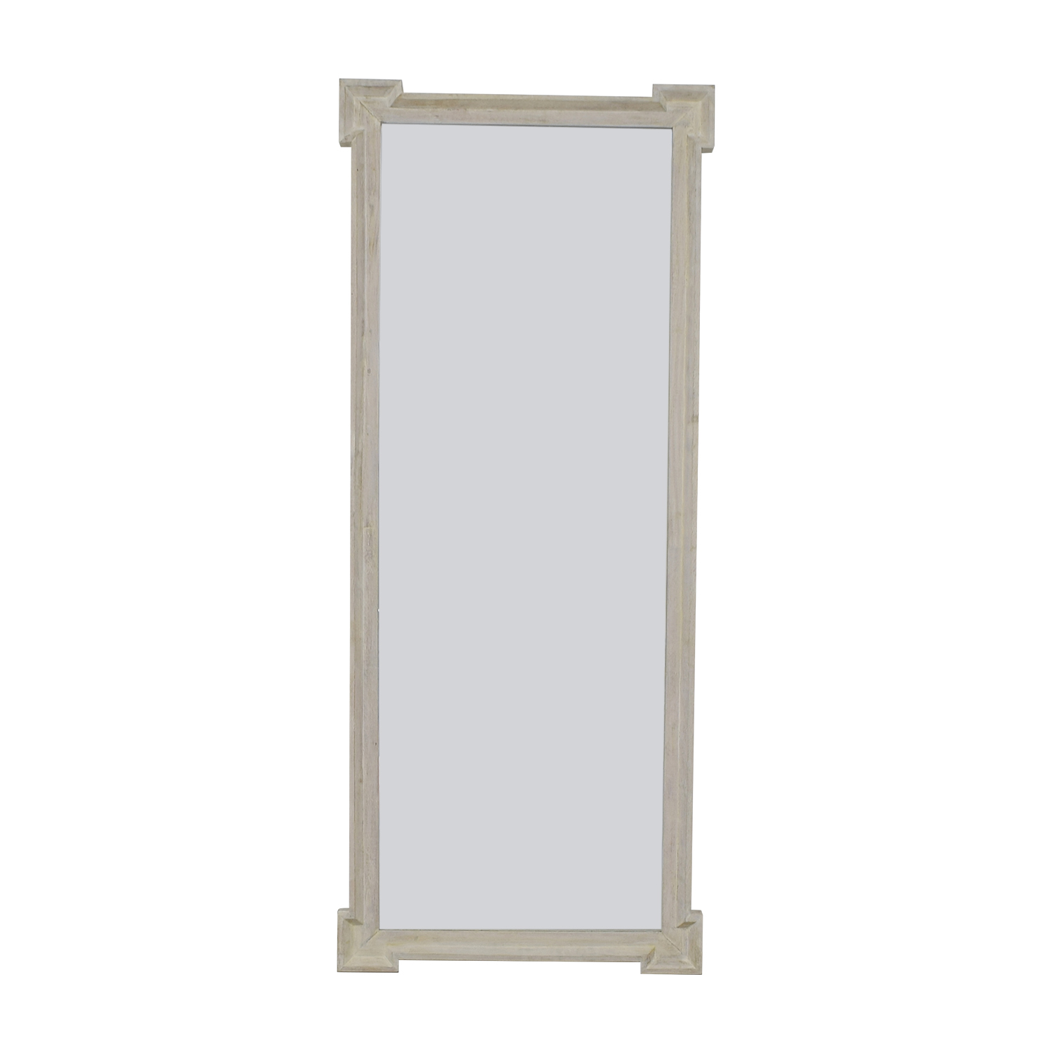 West Elm West Elm Cornerstone Floor Mirror used