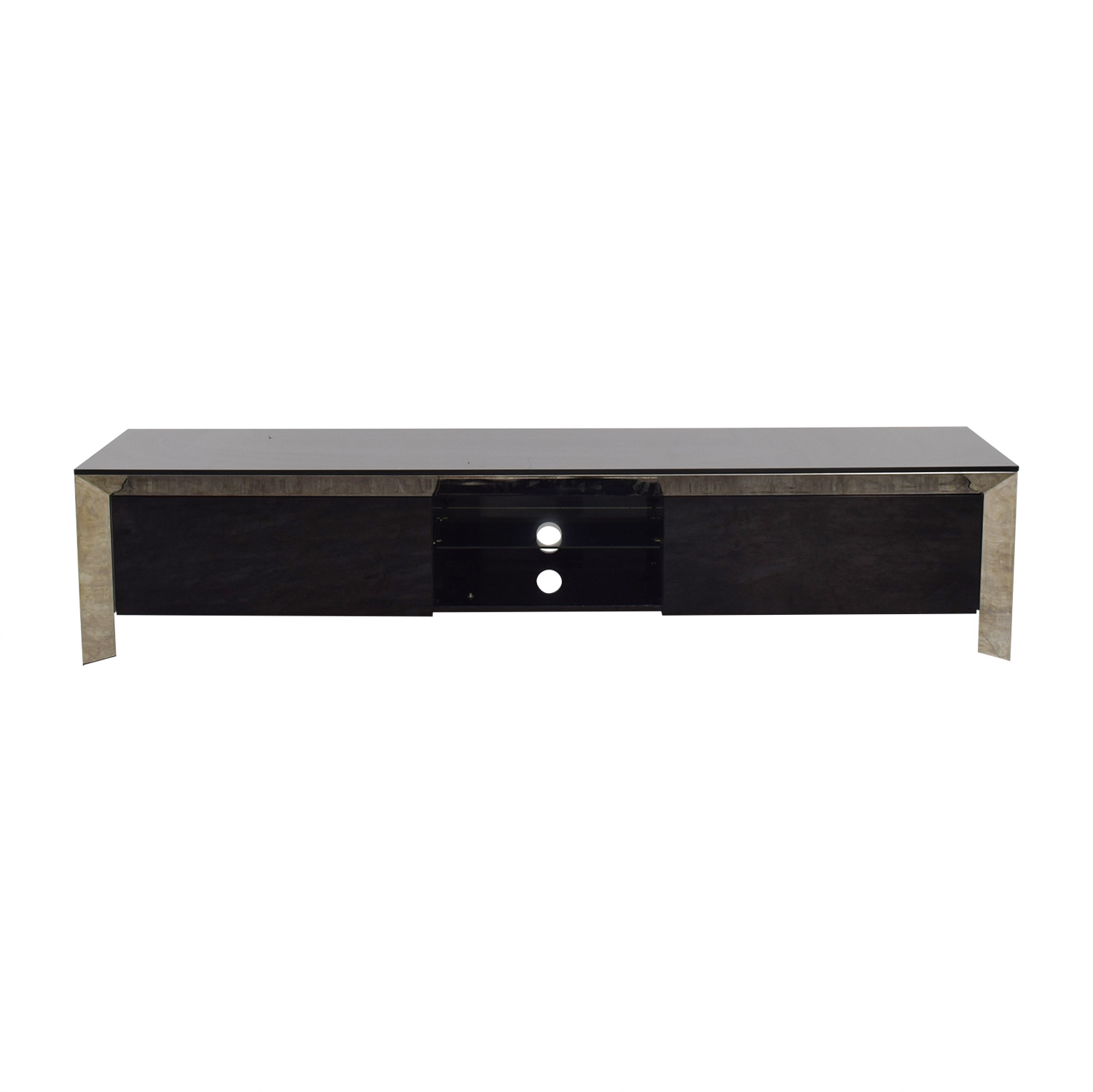 Creative Furniture Vanda Two-Drawer TV Stand Creative Furniture