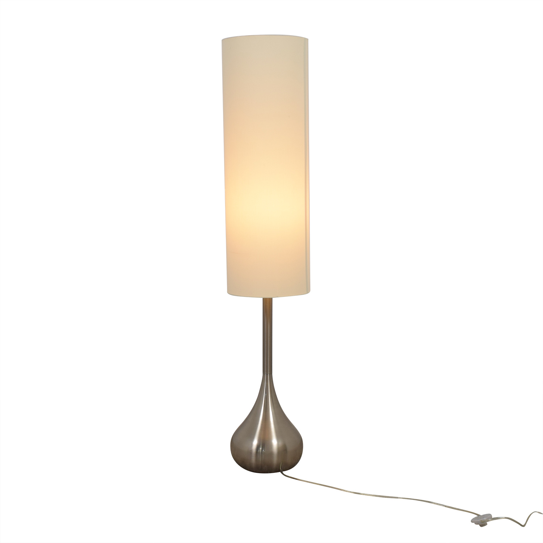 Possini Euro Design Possini Euro Design Droplet Floor Lamp coupon