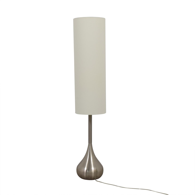 Possini Euro Design Possini Euro Design Droplet Floor Lamp nyc