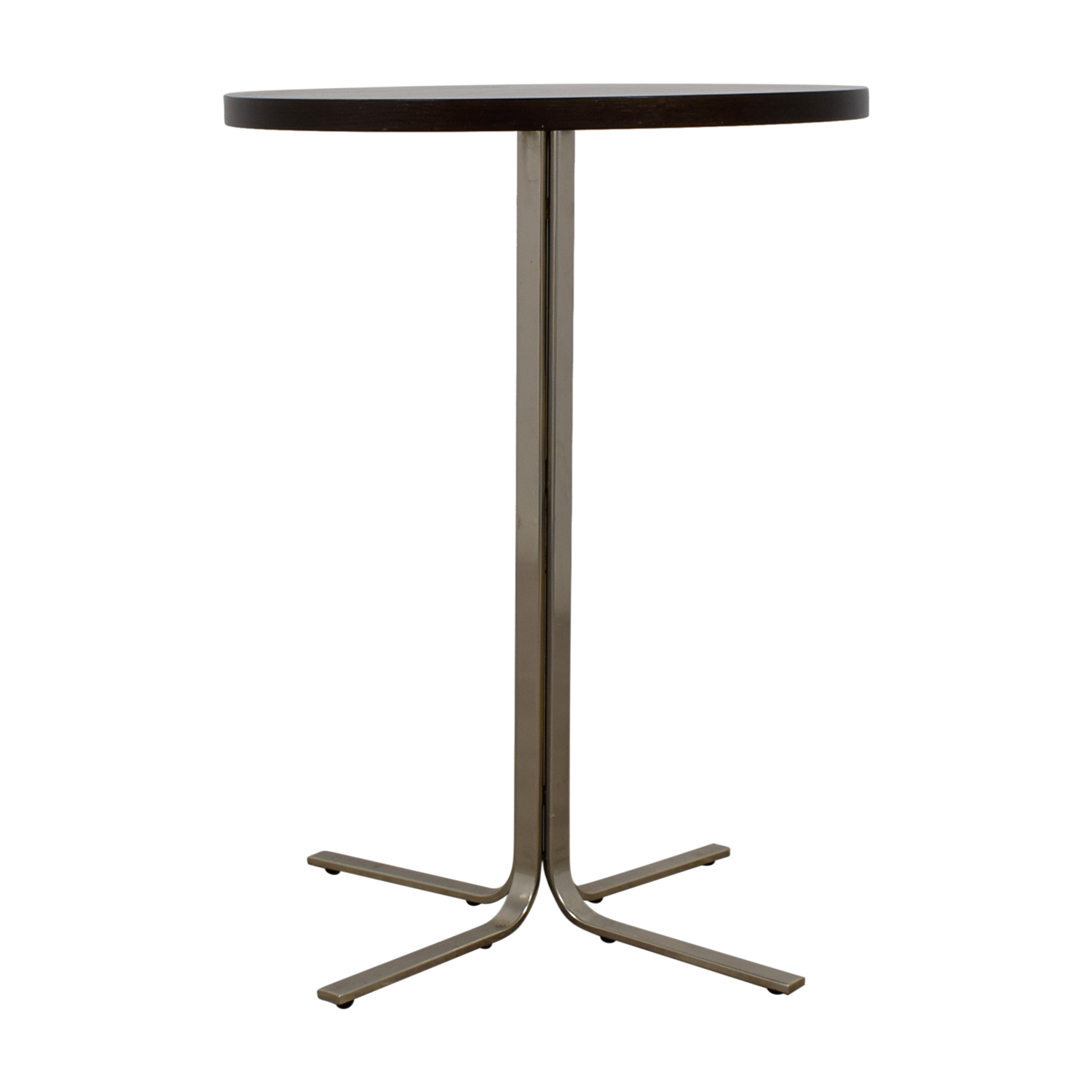 Buy West Elm Round Bistro Bar Table West Elm Tables ...