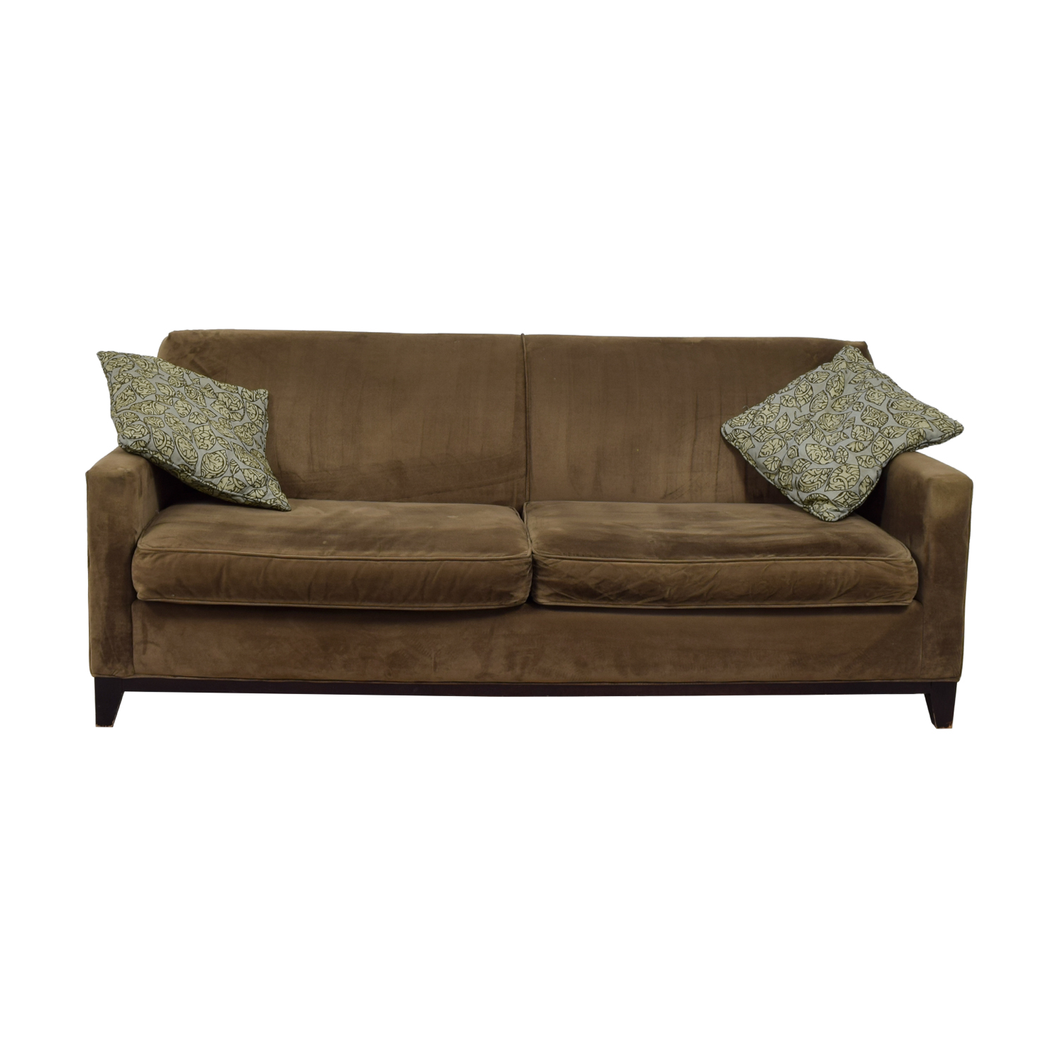 90 Off Rowe Furniture Martin Two Cushion Sofa Sofas