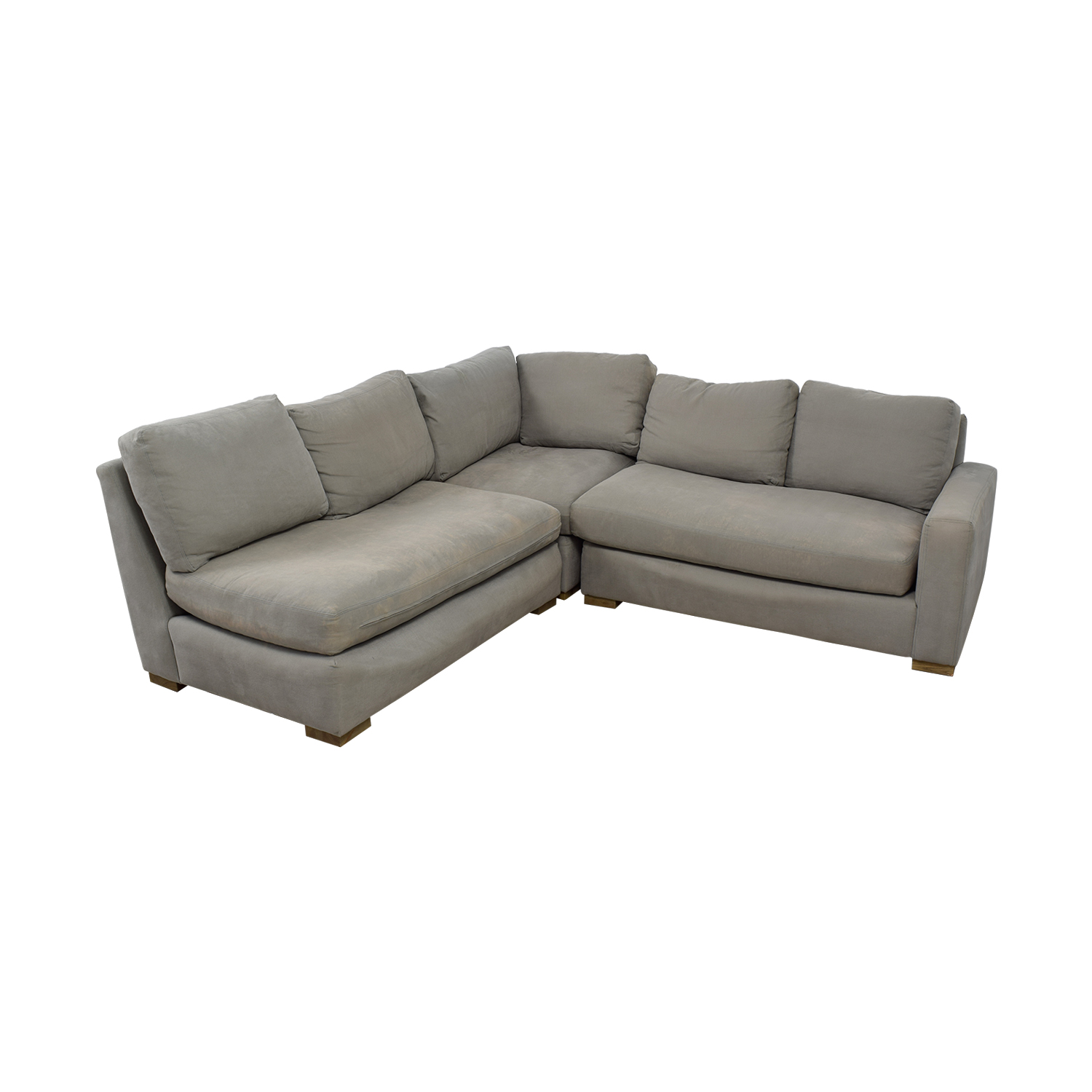 belgian classic arm hardware roll of restoration luxus u sofa sectional