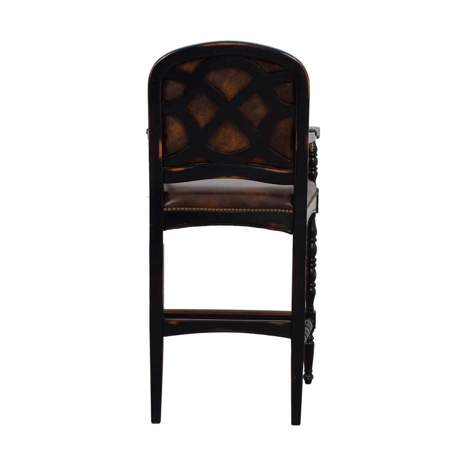 Leather Barstool Chair Nyc; Shop Leather Barstool Chair Online ...