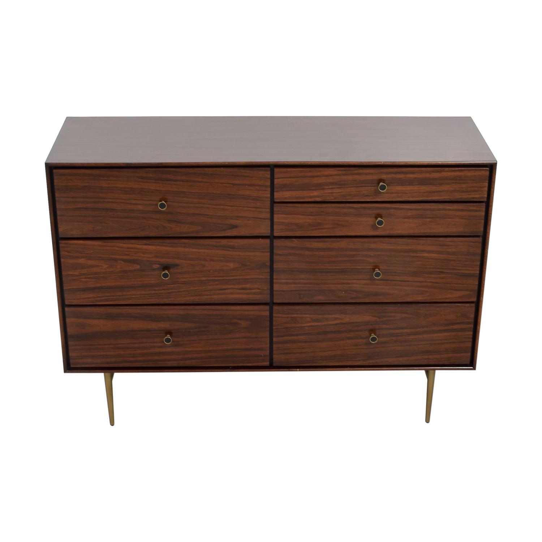 West Elm West Elm Seven-Drawer Dresser Dressers