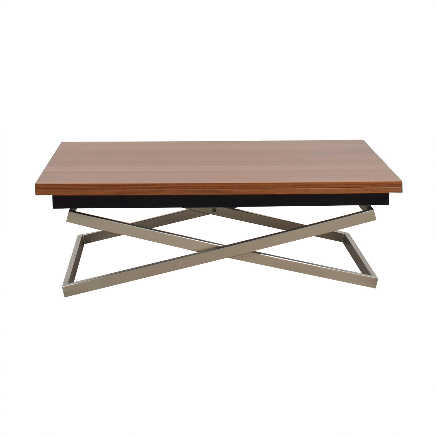 56 Off Boconcept Bo Concept Rubi Adjule Table From Coffee To Dining Tables