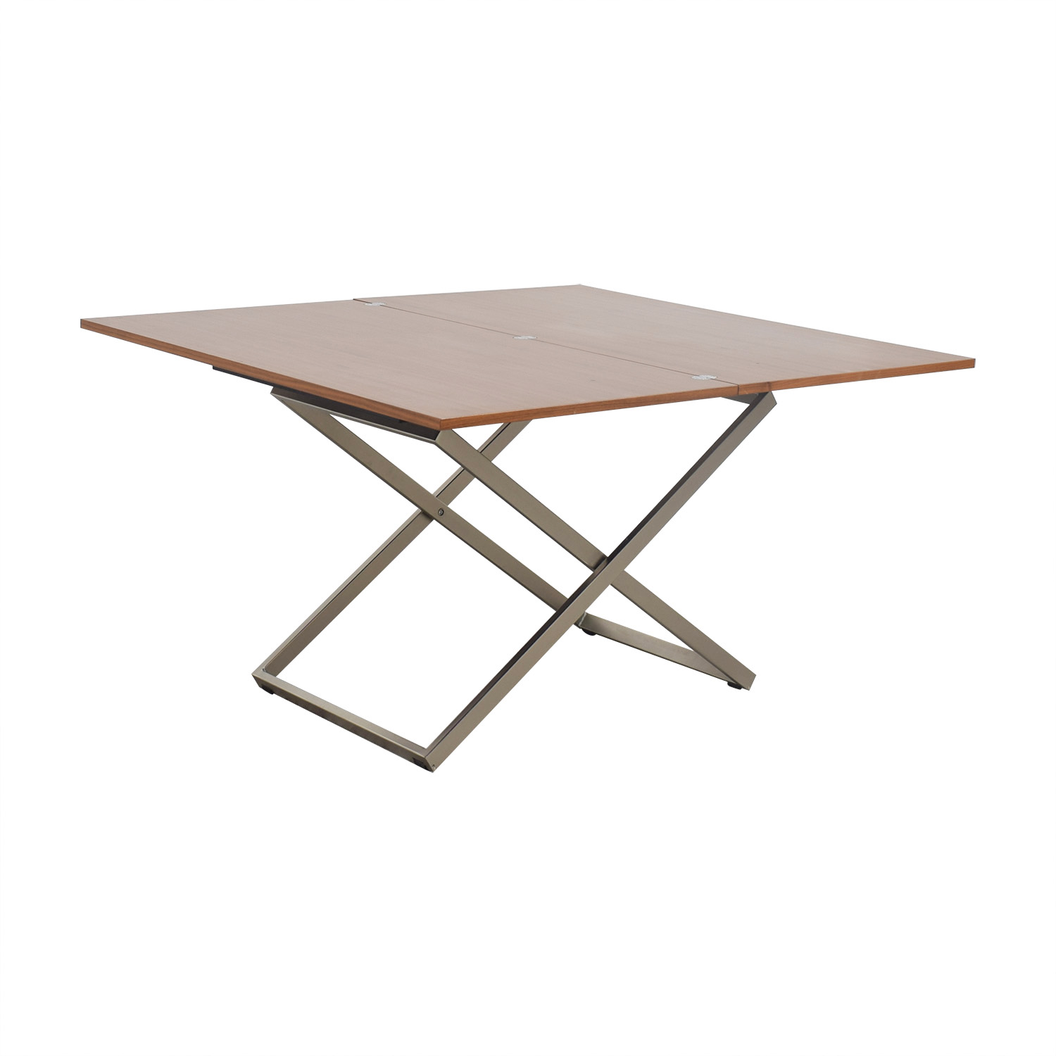 buy Bo Concept Bo Concept Rubi Adjustable Table from Coffee to Dining online