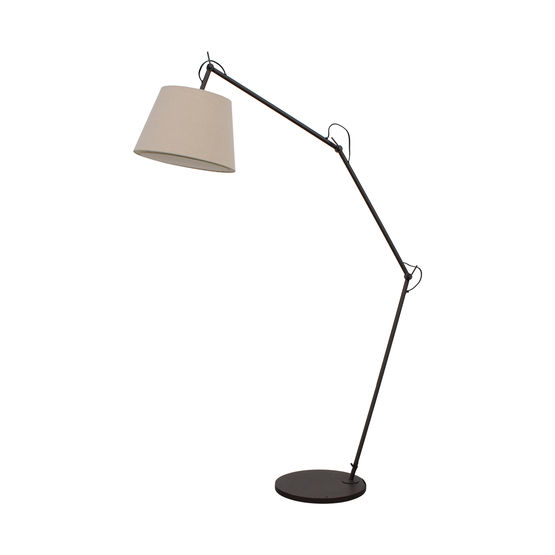 CB2 CB2 Joint Floor Lamp second hand