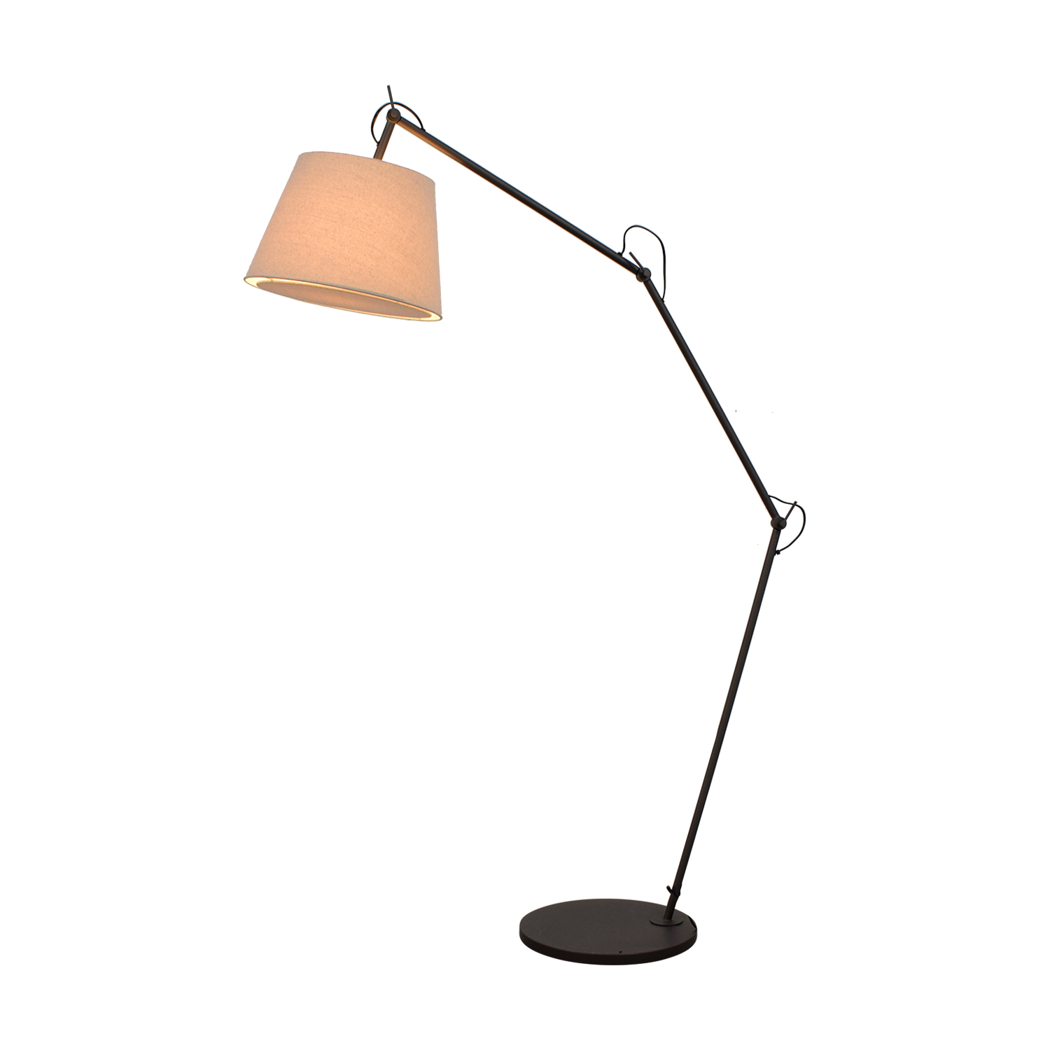 CB2 CB2 Joint Floor Lamp on sale