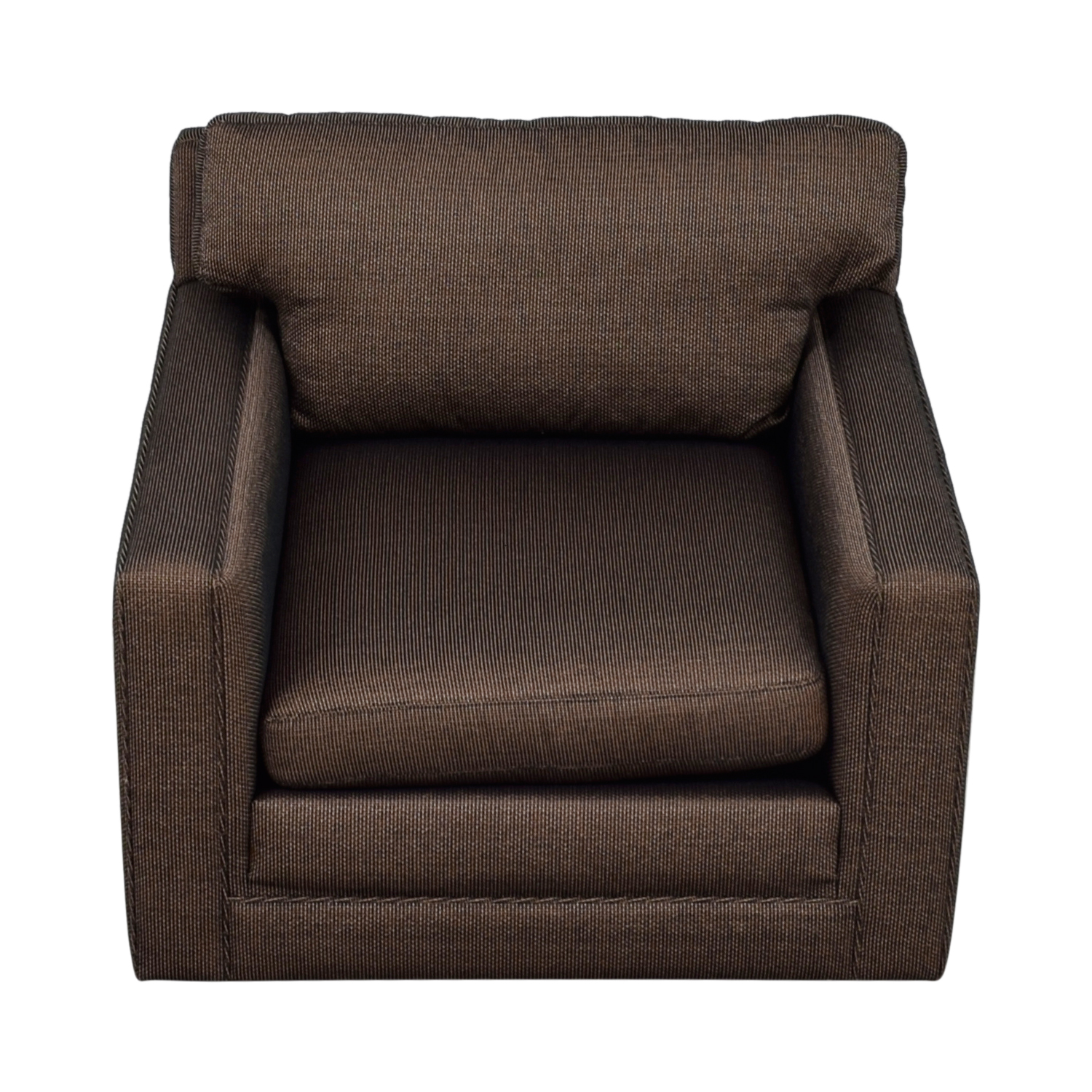 buy Keilhauer Keilhauer Cascade 1011 Tweed Accent Chair online