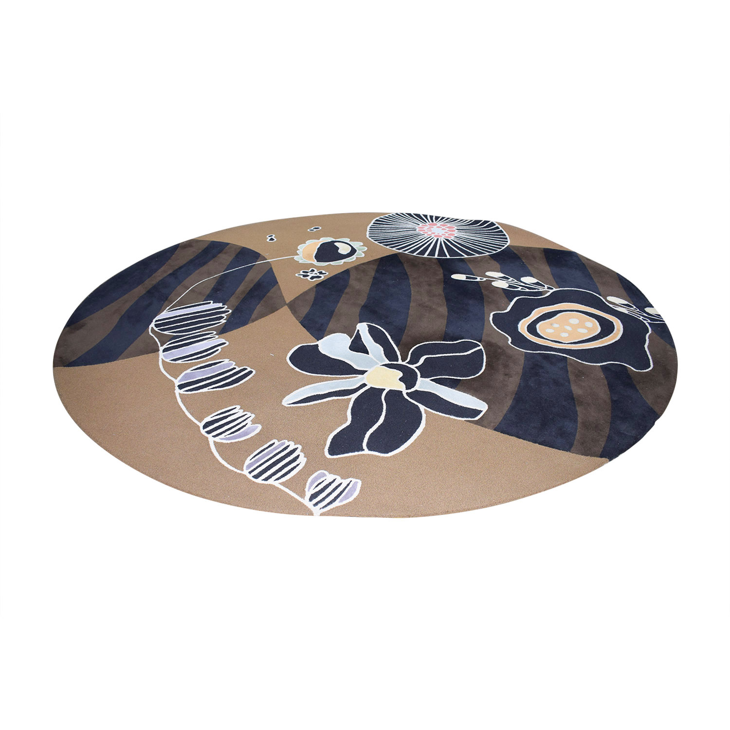 Masland Rug Collection Masland Rug Collection Infinity Round Rug nj