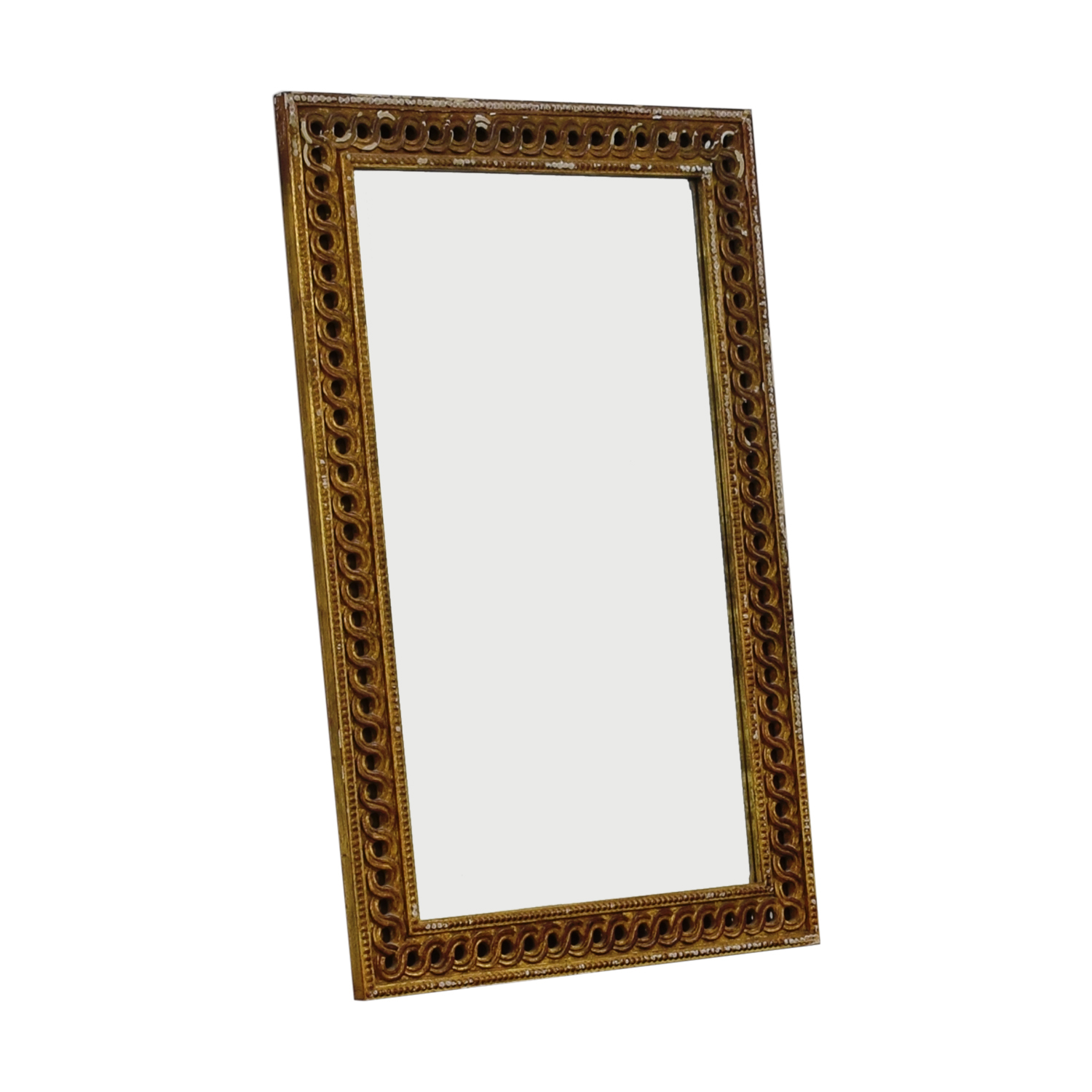 buy Gold Framed Mirror