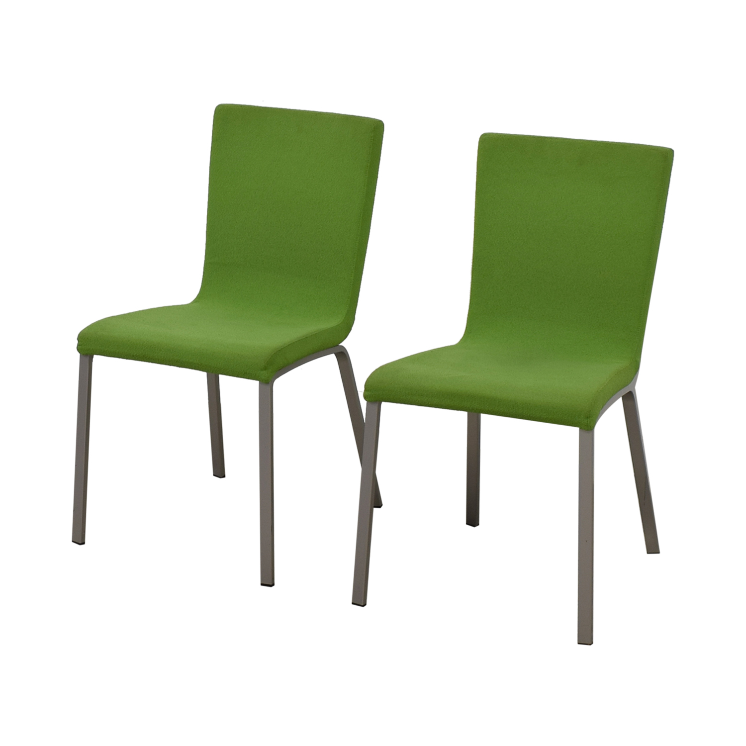 Calligaris Calligaris Green Club Chairs for sale