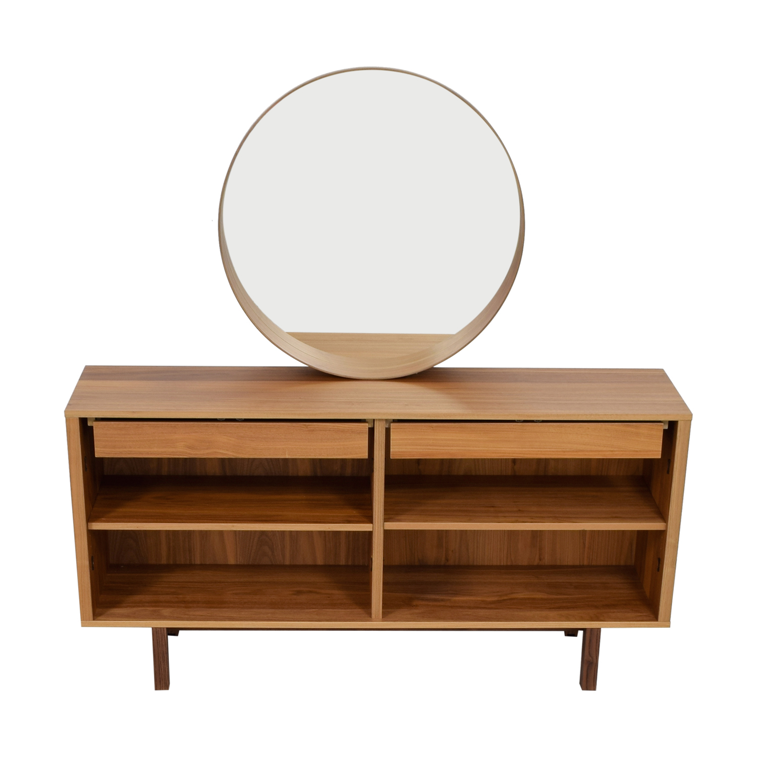 ... IKEA IKEA Stockholm Sideboard With Mirror Coupon ...