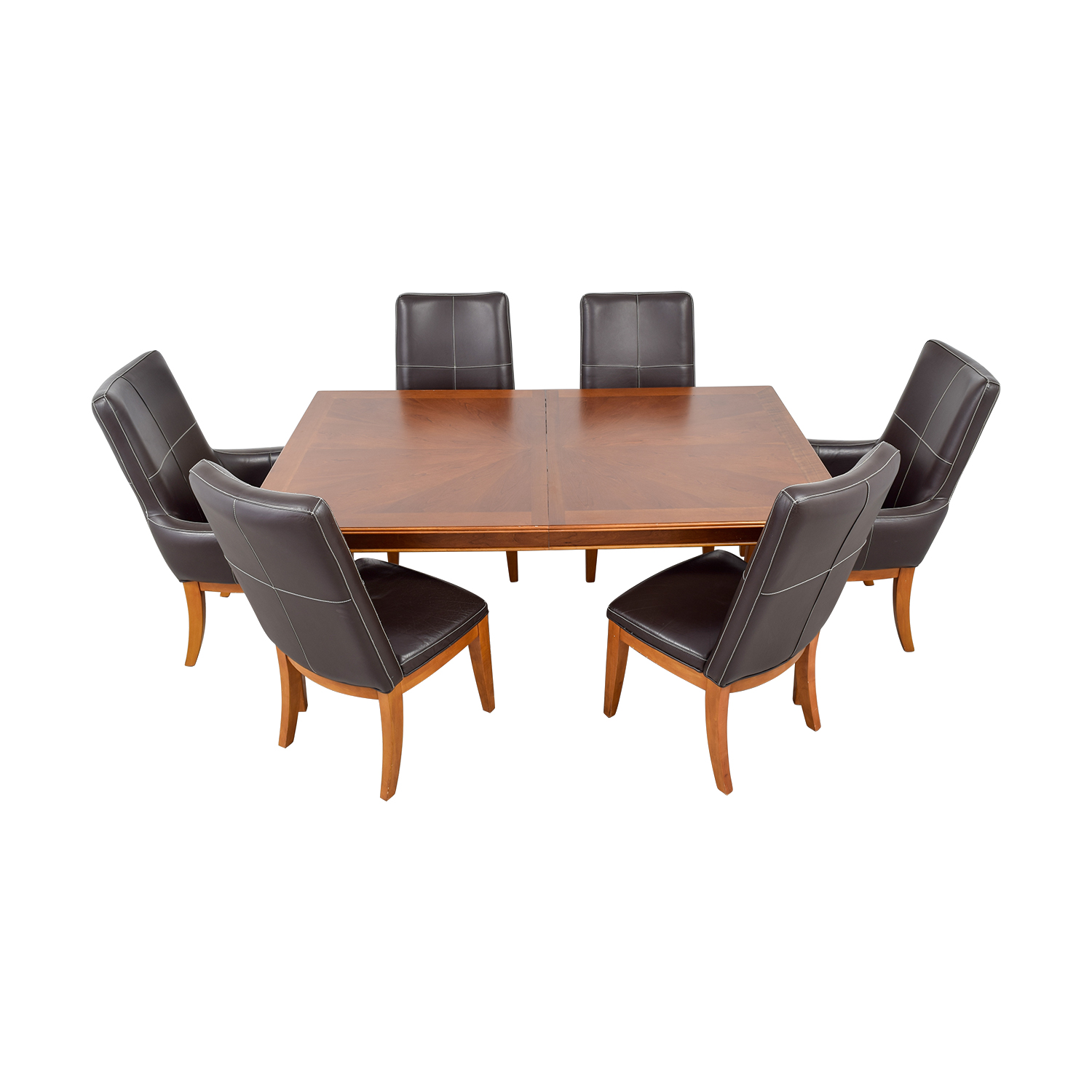 Stanley Furniture Wood Dining Set / Dining Sets