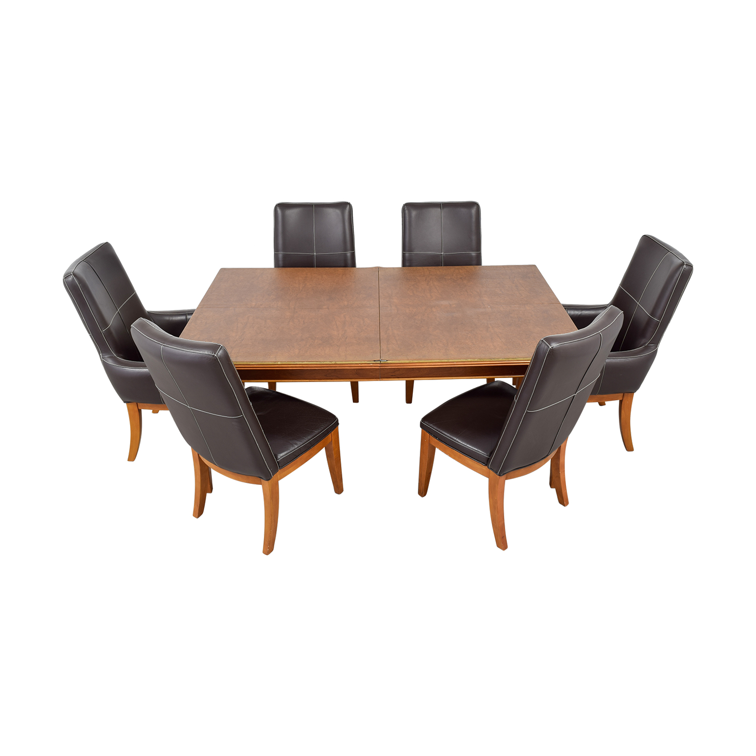 Stanley Furniture Stanley Furniture Wood Dining Set