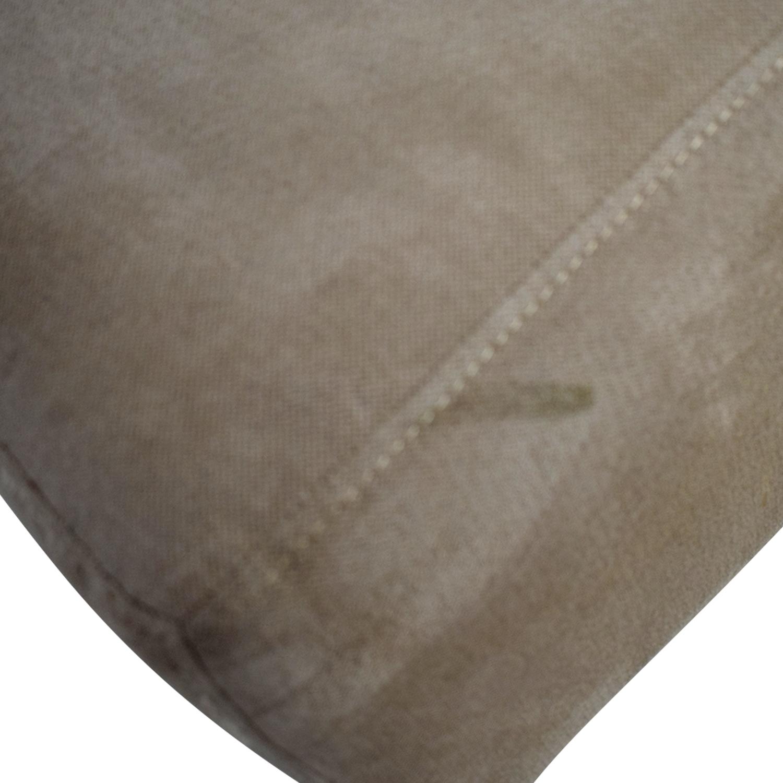 West Elm West Elm Tan Interchangable Sofa Classic Sofas