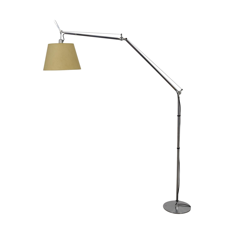 Artemide Artemide Tolomeo Mega Floor Lamp / Decor