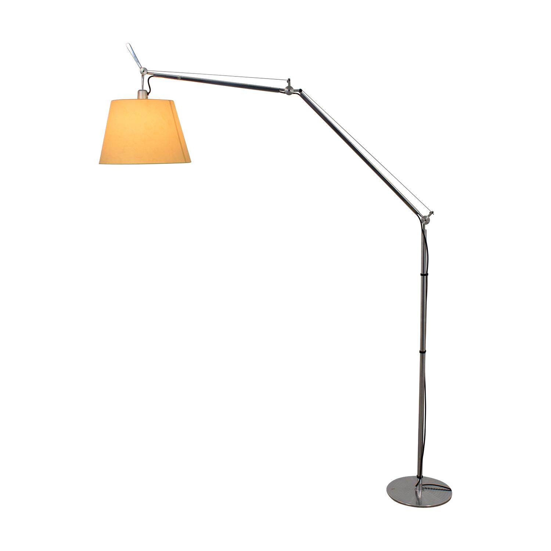 buy Artemide Tolomeo Mega Floor Lamp Artemide
