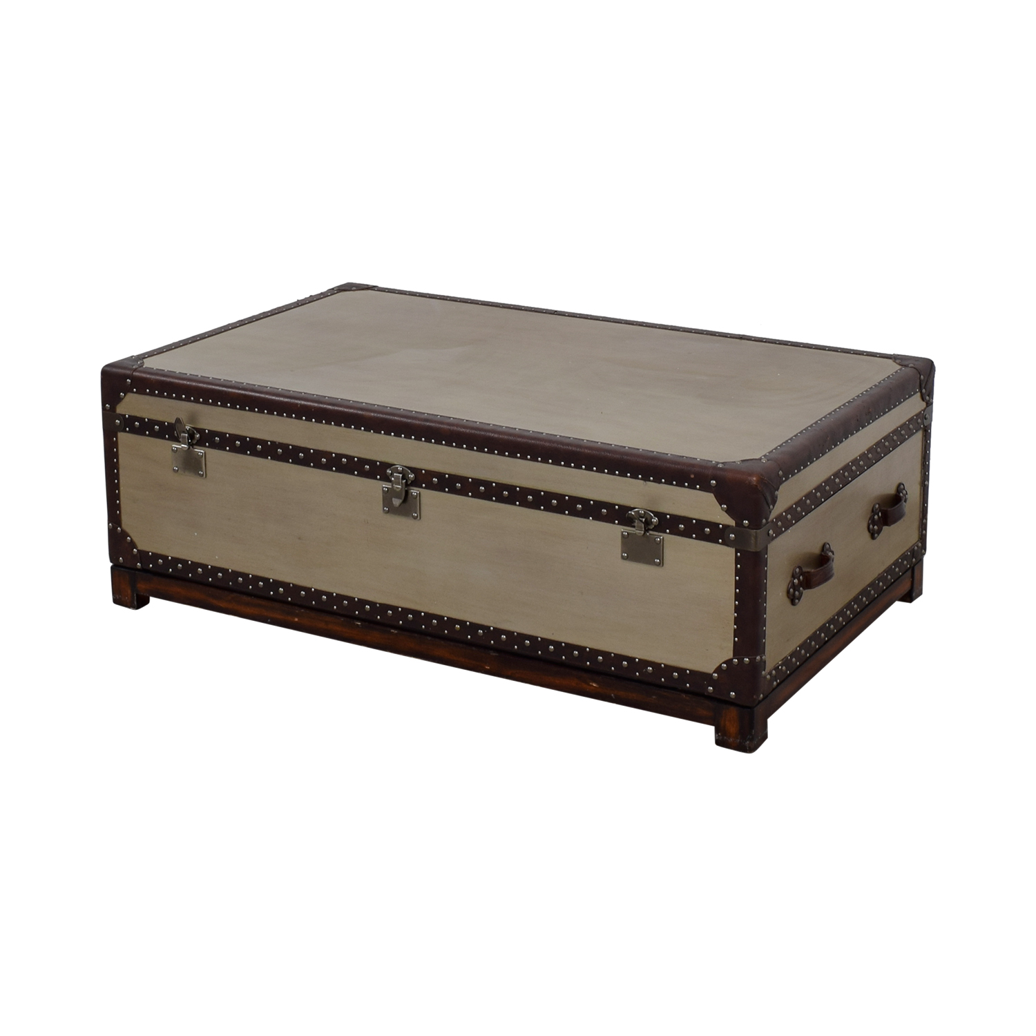 old table popular of coffee throughout bedroom trunk antique lovely vintage with