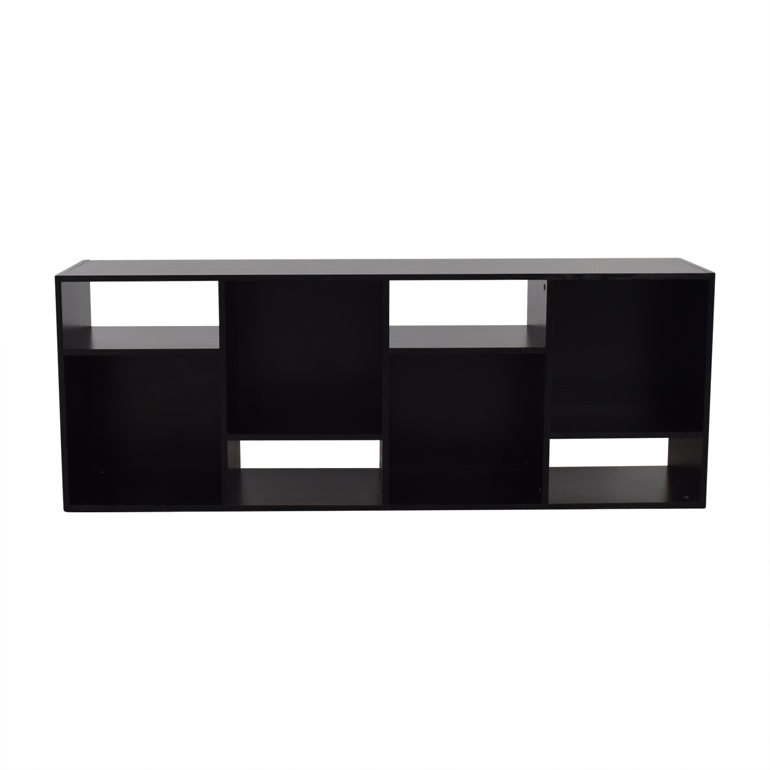 Black Bookcase discount