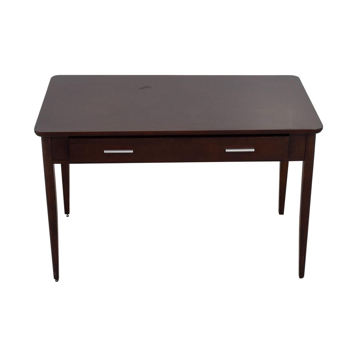 Hooker Furniture Hooker Furniture Single Drawer Wood Desk price