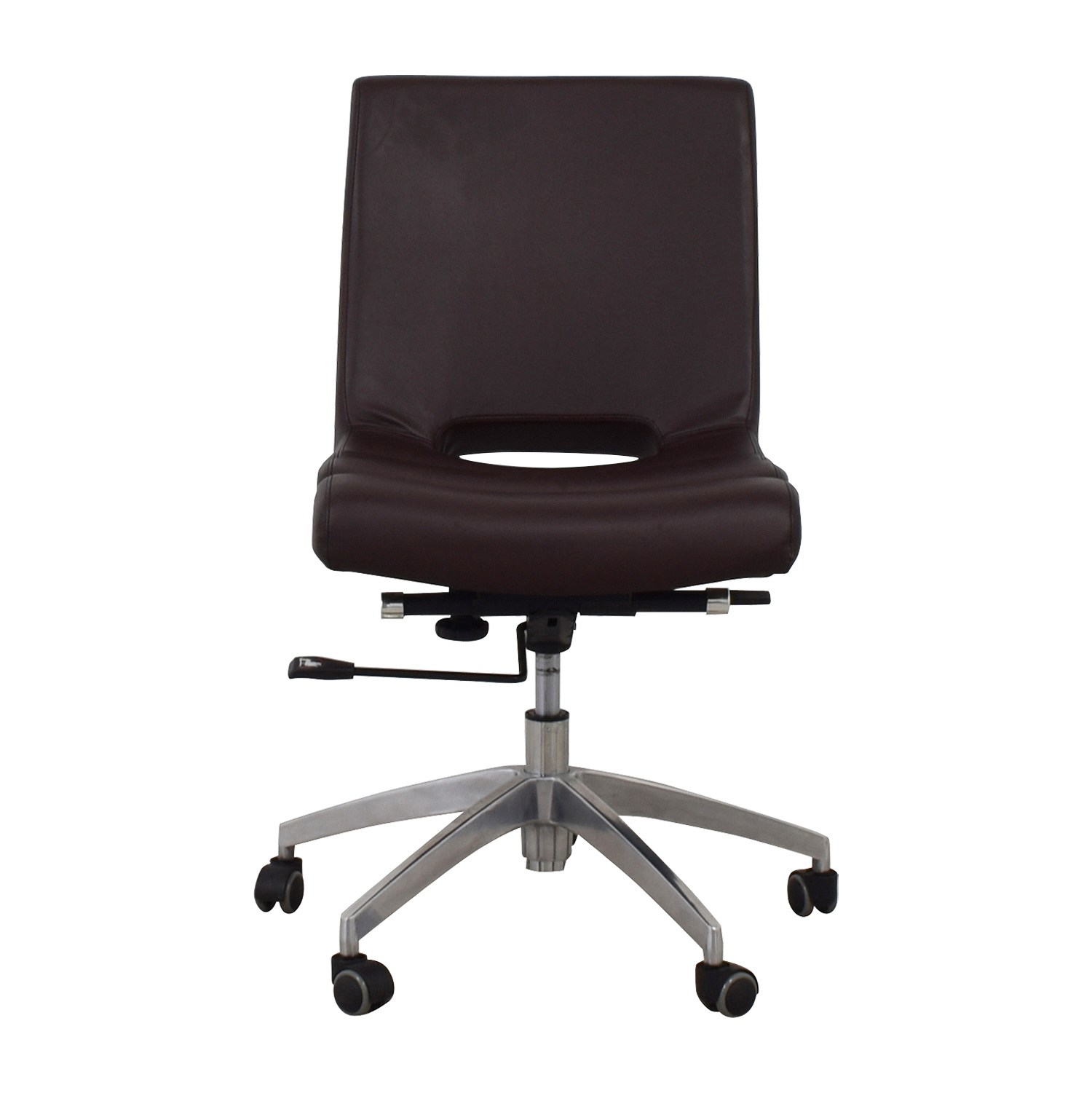 Padded Office Chair second hand