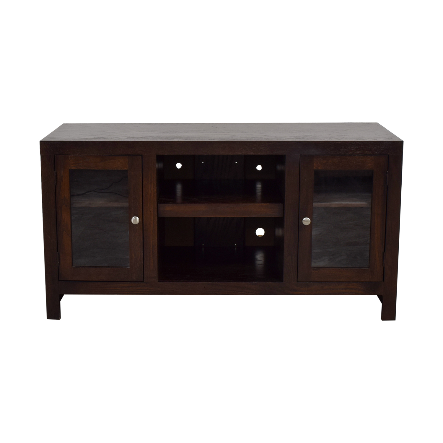 Golden Oak Golden Oak Del Mar TV Console nyc