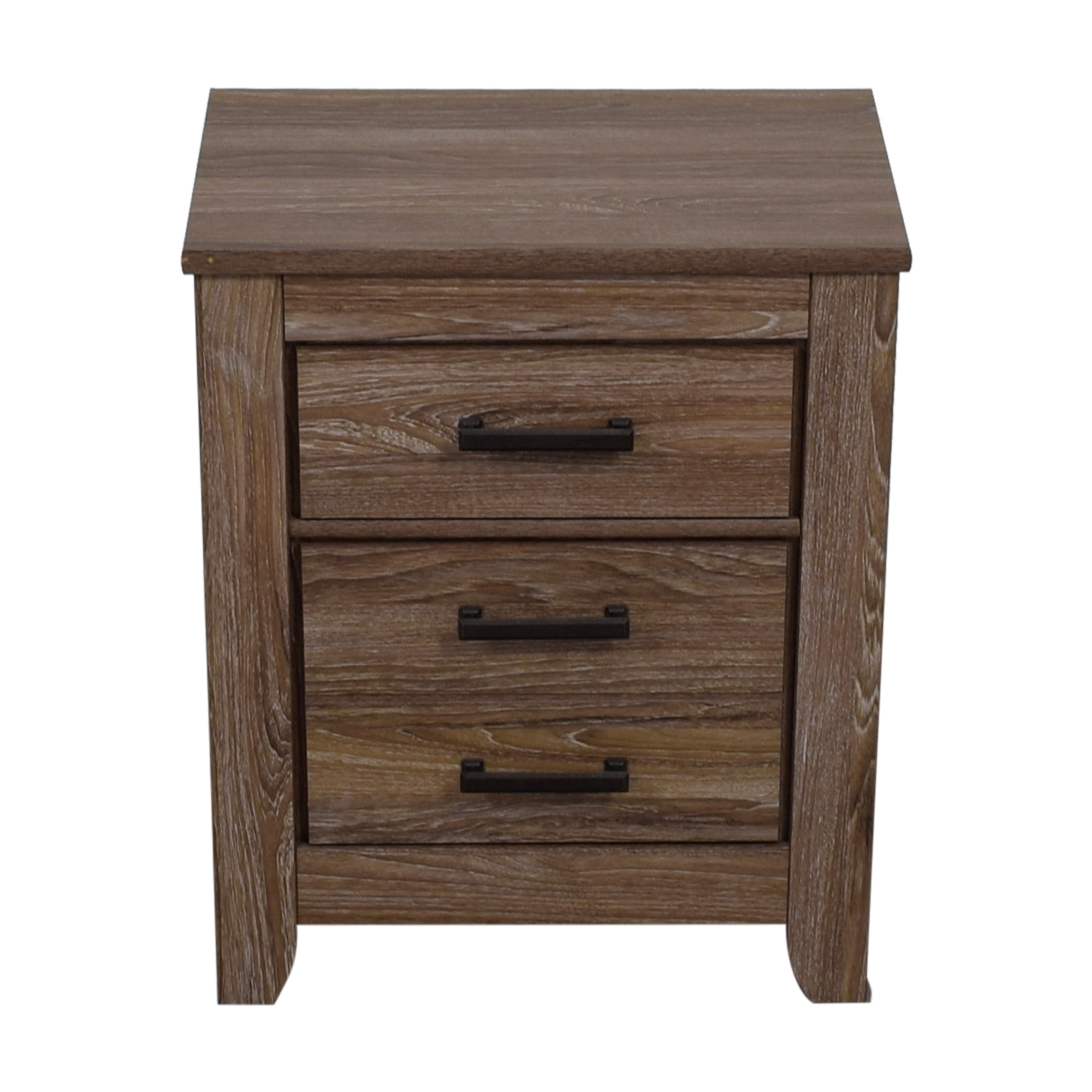 shop Ashley Furniture Zelen Nighstand Ashley Furniture End Tables
