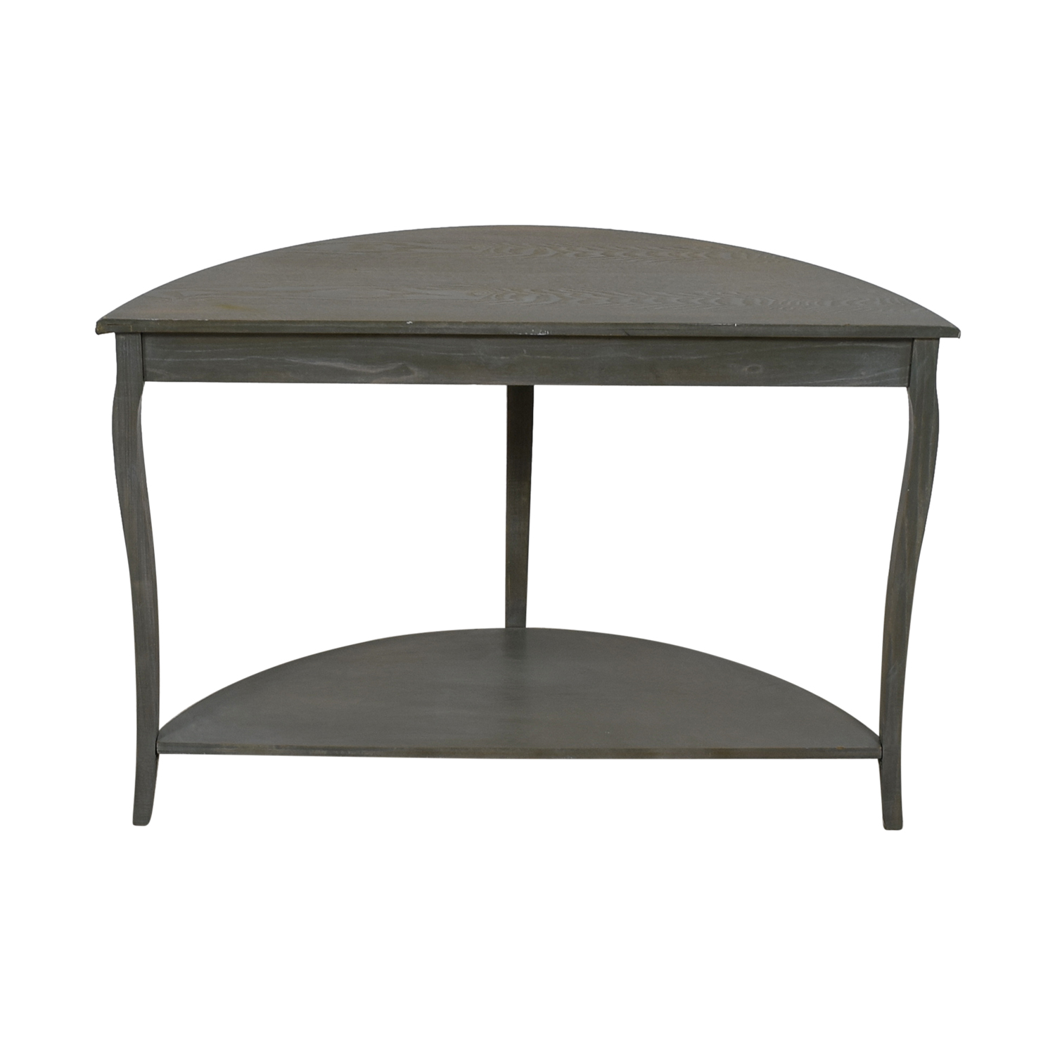 shop Safavieh Safavieh Randell Grey Console Table online