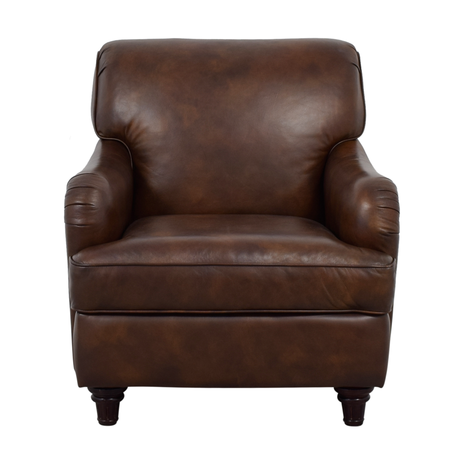 shop Lane Leather Chair and Ottoman Lane Leather Sofas