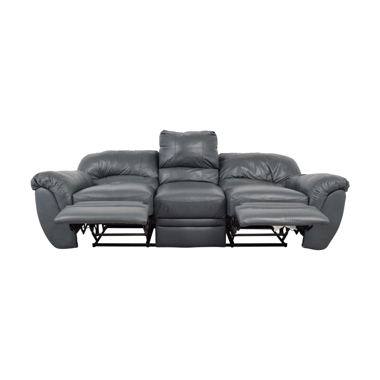 shop Berkline Reclining Sofa Berkline Classic Sofas