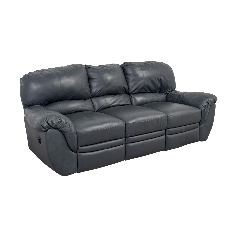 Berkline Reclining Sofa Berkline