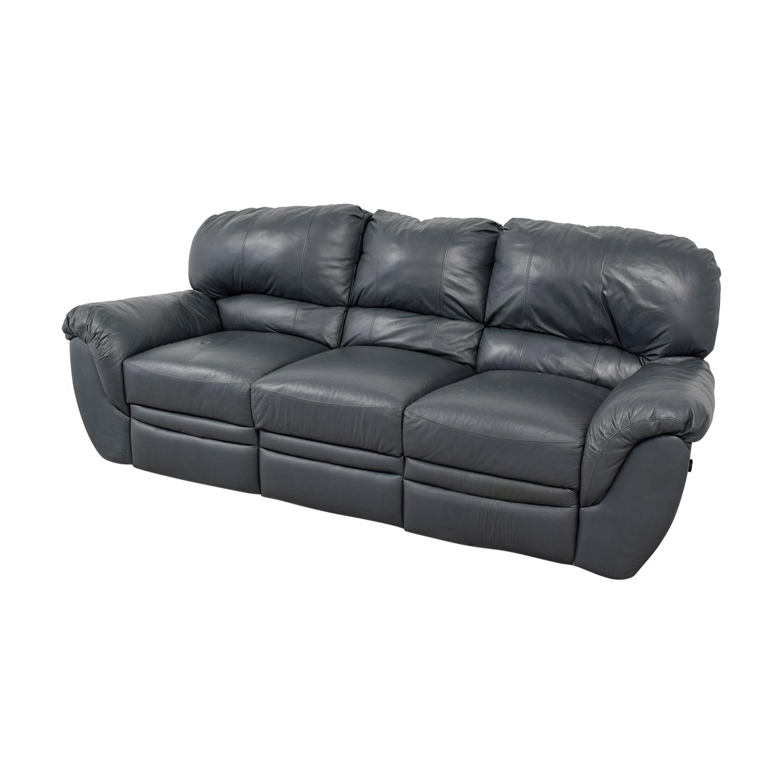64 Off Berkline Berkline Reclining Sofa Sofas