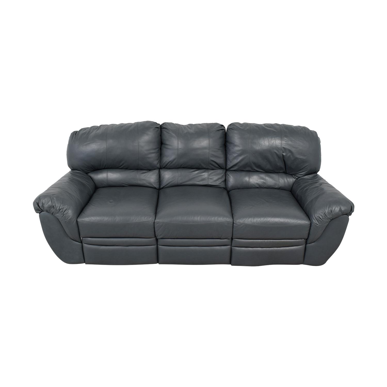 Berkline Berkline Reclining Sofa / Sofas