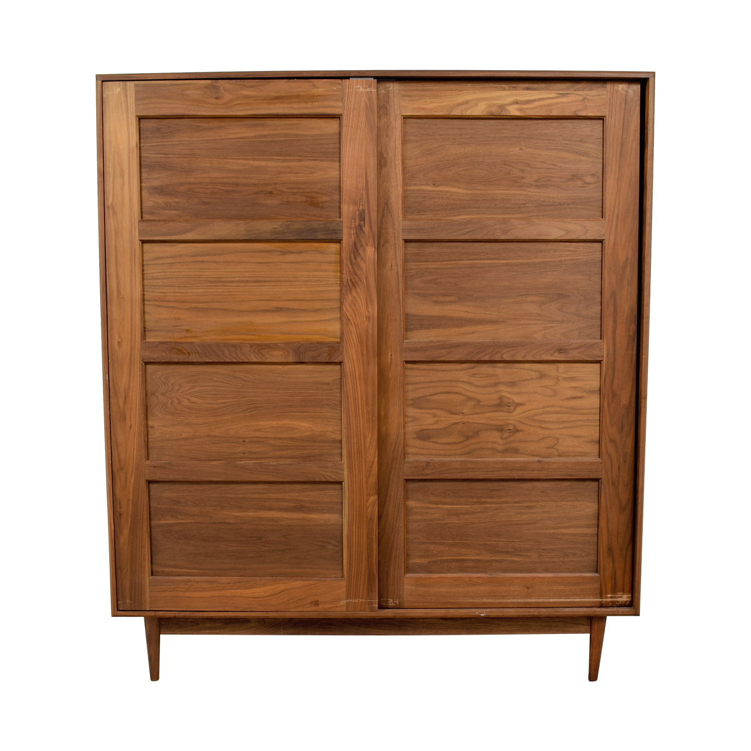 shop Room & Board Room & Board Wood Clothing Armoire online