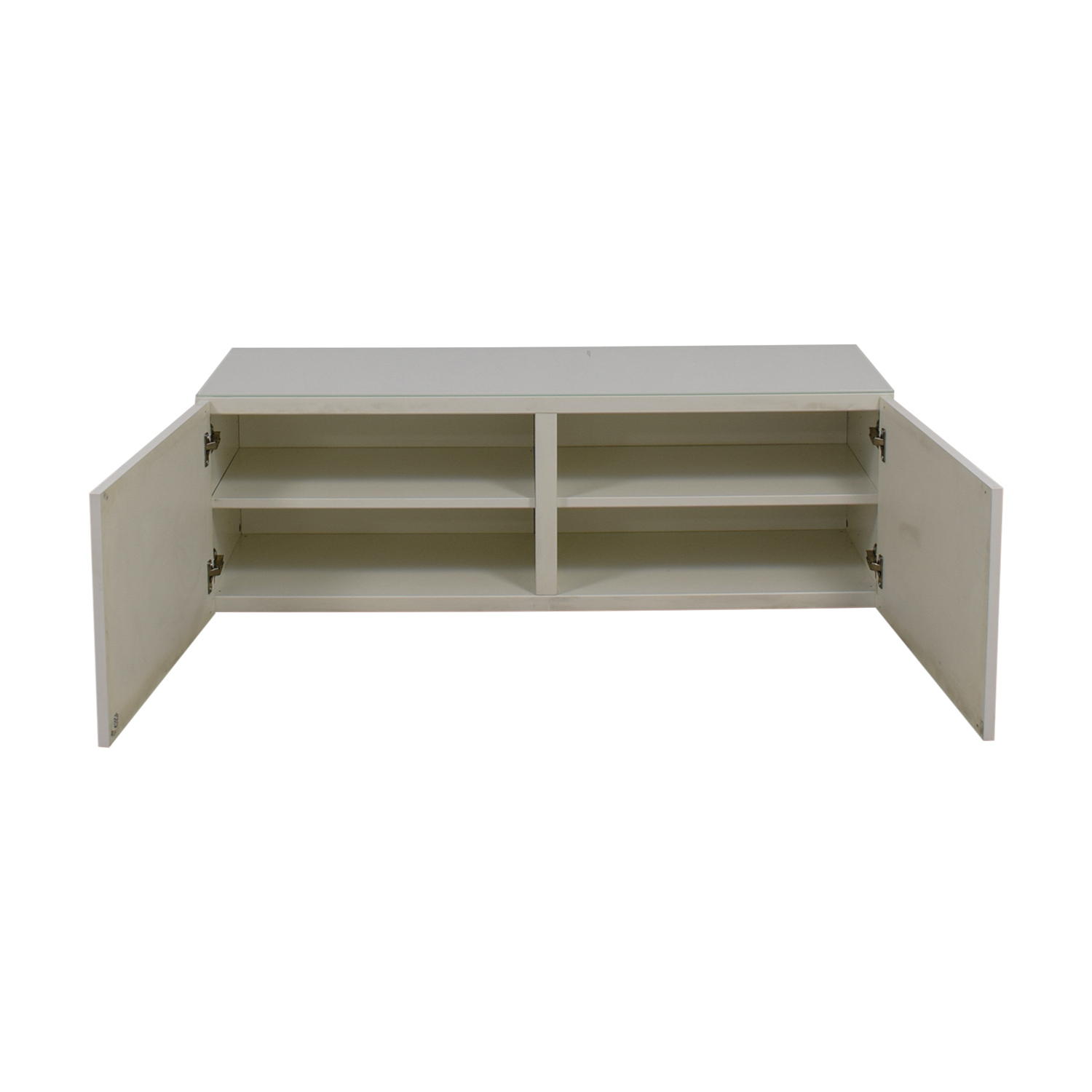 IKEA IKEA Besta TV Unit White