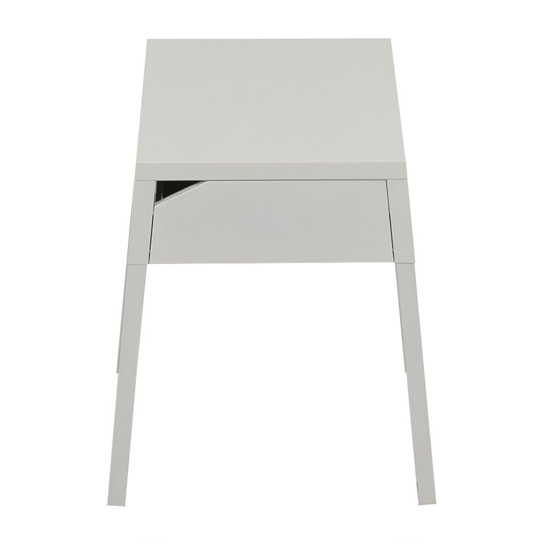 IKEA IKEA Selje White Nightstand Tables