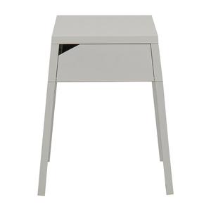 IKEA Selje White Nightstand IKEA